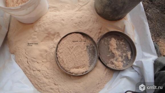 буковая древесная пыль