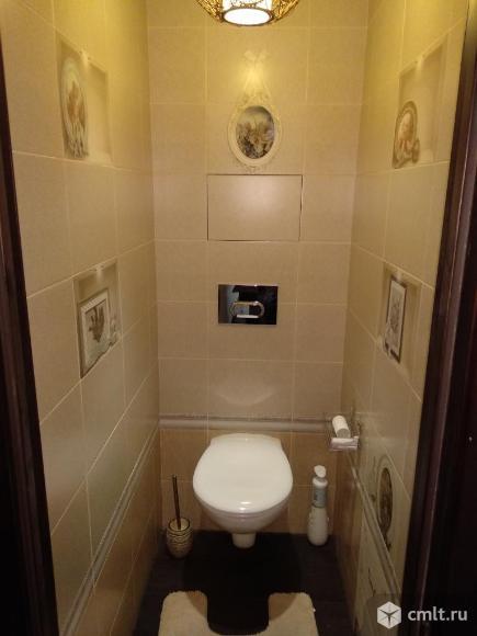 3-комнатная квартира 78 кв.м. Фото 10.