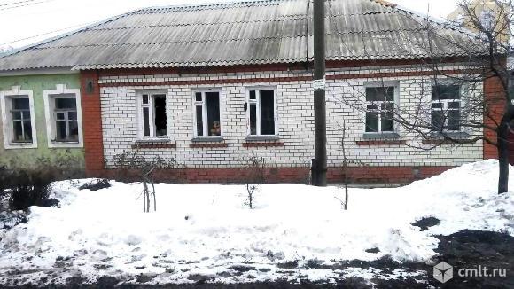 Часть дома 50 кв.м. Фото 1.