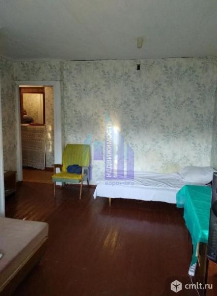 2-комнатная квартира 45,1 кв.м. Фото 1.