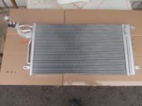 Радиатор кондиционера 6R0820411D Фольксваген ПолоЗайдите на наш сайт www.autouzel.com