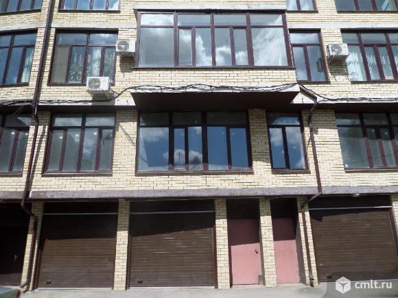 3-комнатная квартира 135 кв.м. Фото 1.