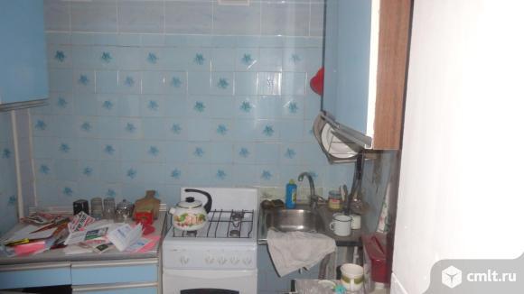 4-комнатная квартира 57,9 кв.м. Фото 1.