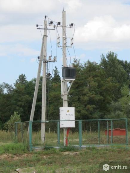 Мачтовые МТП и Столбовые СТП трансформаторные подстанции мощностью 25…250 кВА. Фото 1.