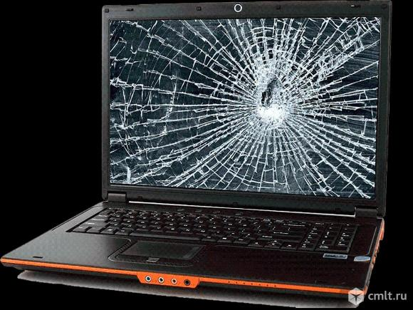 Ноутбук поломанный,нерабочий куплю,приеду сразу.. Фото 1.