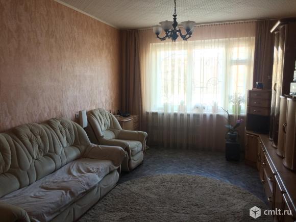 3-комнатная квартира 69 кв.м. Фото 1.