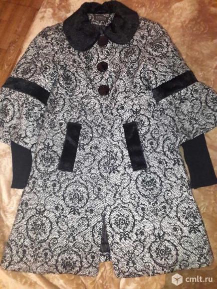 Пальто женская. Фото 2.