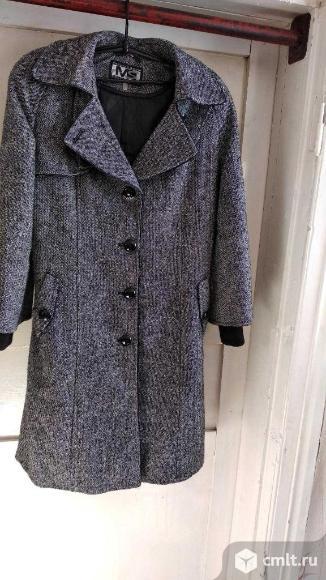 Пальто осень-зима. Фото 1.