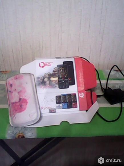Телефон BQ Mobile BQM-2802 Kyoto. Фото 2.