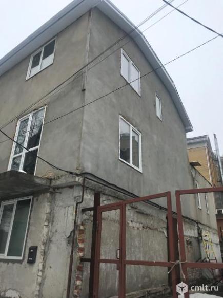 Дом 360 кв.м. Фото 1.