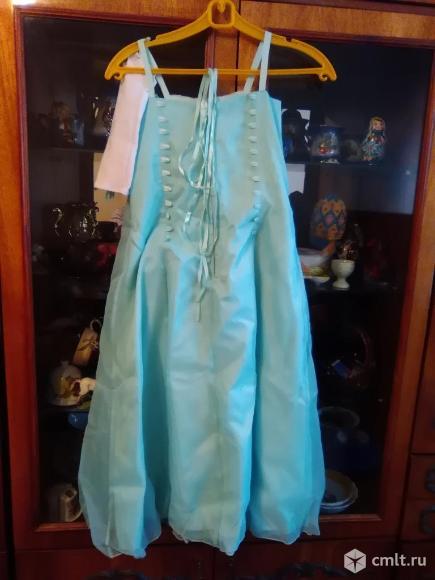 Платье на выпускной. Фото 6.