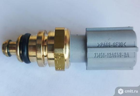 Датчик температуры PEUGEOT BOXER / FORD TRANSIT 06- 7M51-12A648-BA. Фото 1.