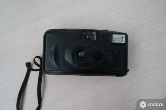 Фотоаппарат пленочный Kodak. Фото 1.