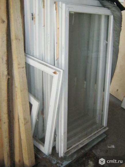 Окна, двери, подоконники.. Фото 1.