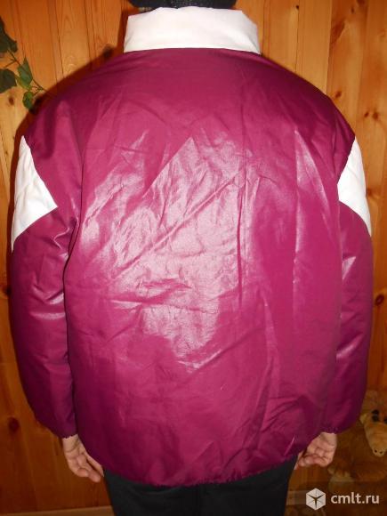 Весенне осенняя куртка как новая