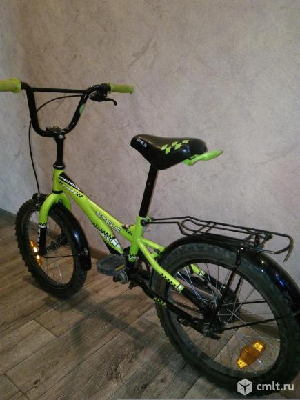Продам детский велосипед STELS PILOT. Фото 1.