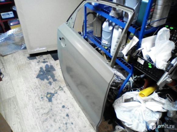 Volkswagen Polo Sedan фольксваген поло Дверь задняя правая БУ и новая номер 6RU833056D
