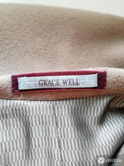 Пальто GRACE WELL. Фото 9.