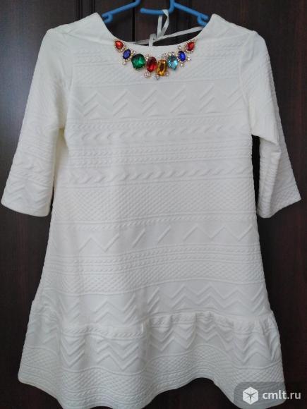 Продам фантастически красивое платье. Фото 3.