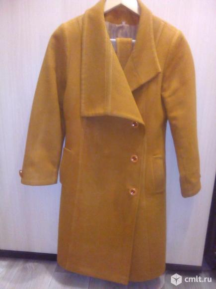 Продажа осеннего пальто.. Фото 1.