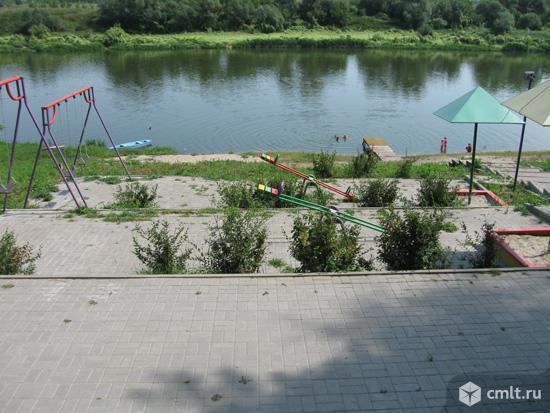 Семилукский район, Орлов Лог. Дача, 25 кв.м, отопление. Фото 1.