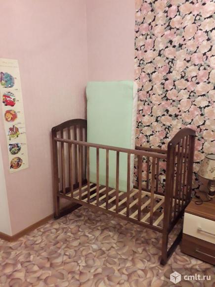 Продам детскую кроватку Антел с матрасом детским Plitex Bamboo Twin. Фото 9.