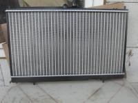 Mitsubishi Lancer 9 радиатор охлаждения двс двигателя номер 1350A253, 1350A254, 1350A255, 1350A259, MR968856, MR968857, MR968858, MR571798, SGMC0001CS, MR993259