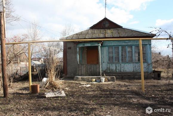 Дом в 15 км от Воронежа. Фото 1.