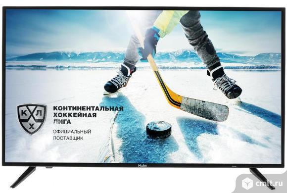 """Телевизор LED 40"""" (101 см) Haier LE40K6000SF LE40K6000SF. Фото 1."""