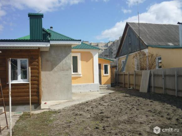 Часть дома 28,7 кв.м. Фото 16.