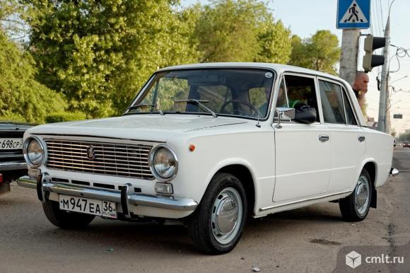 ВАЗ (Lada) 2101 - 1979 г. в.. Фото 1.