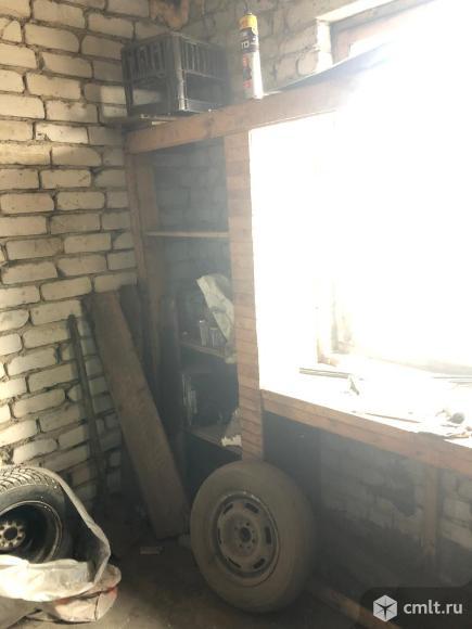 Место под гараж 18 кв. м Искра. Фото 6.