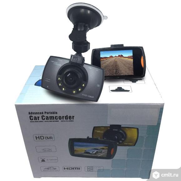 Новый Видеорегистратор car camcorder fhd 1080p. Фото 1.