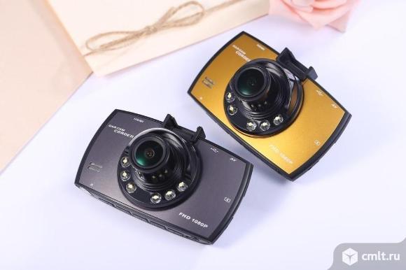 Новый Видеорегистратор car camcorder fhd 1080p. Фото 5.