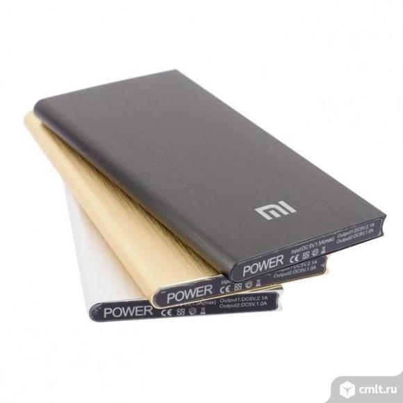 Новый Power Bank Xiaomi 30000 mAh. Фото 6.
