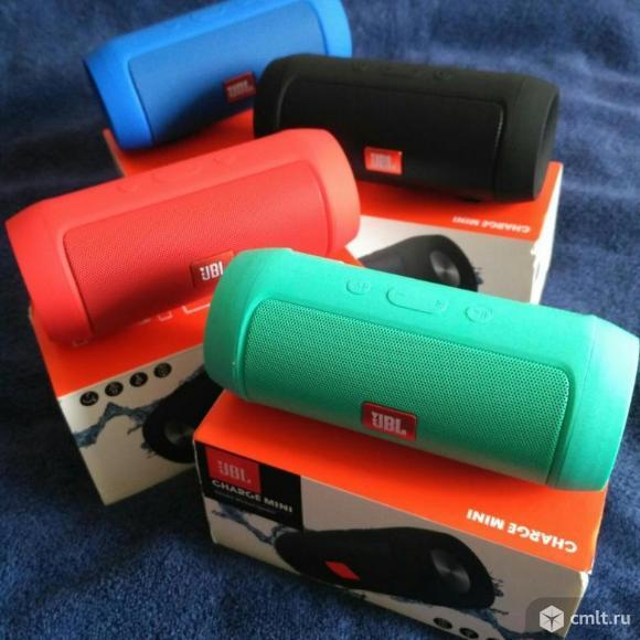 JBL Charge mini 2 / Портативная Bluetooth Колонка. Фото 1.