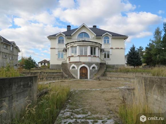 Продается: дом 611.5 м2 на участке 24 сот.. Фото 1.