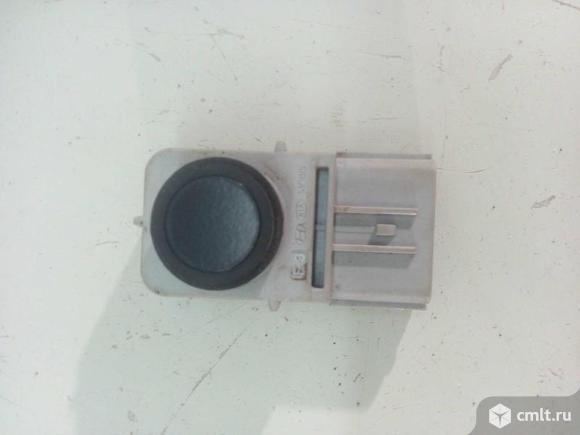 Датчик парктроника передний HYUNDAI TUCSON 15-18 б/у 95720D3300CA 957202S201 4.5*. Фото 1.