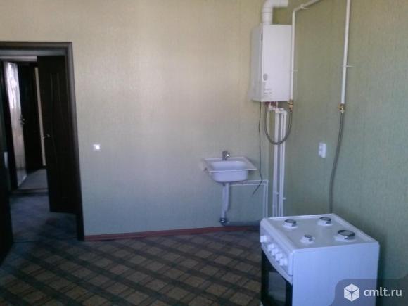 2-комнатная квартира 61,55 кв.м. Фото 1.