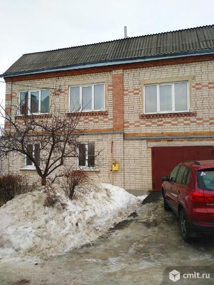 Продается отдельно стоящий дом в черте нашего города, в Ленинском районе. Фото 1.