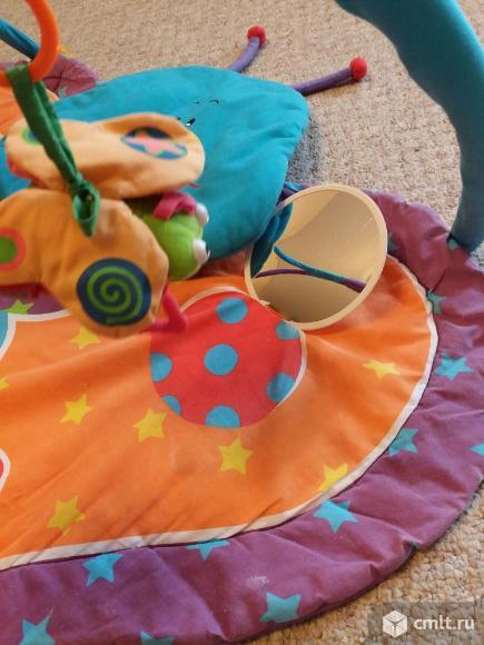 Развивающий коврик. Фото 6.