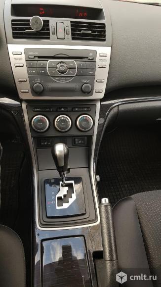 Mazda 6 - 2008 г. в.. Фото 8.