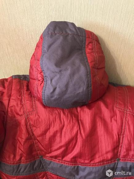 Куртка демисезонная на мальчика. Фото 3.