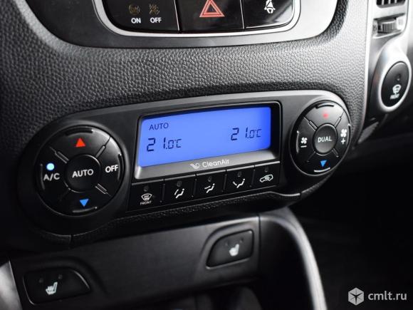 Hyundai ix35 - 2011 г. в.. Фото 8.