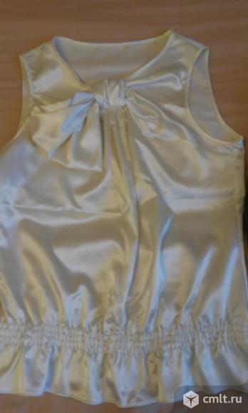Блузки. Фото 10.