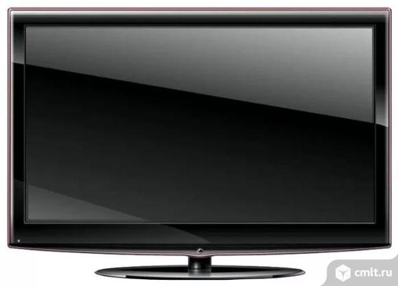 Всех видов телевизоров ремонт, в том числе и старых, выполню у вас дома. Гарантия. Без выходных.. Фото 2.