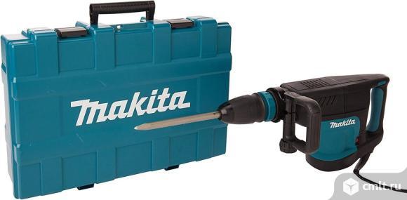 Отбойный молоток Makita HM 1203 C. Фото 1.