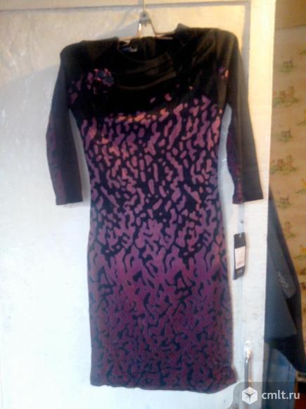 Платья. Фото 1.