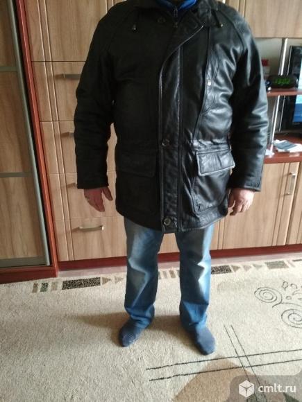 Продажа куртки. Фото 1.