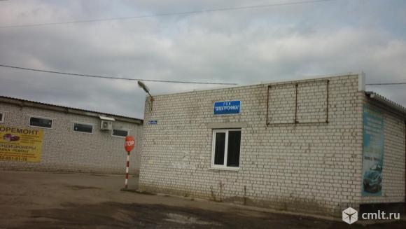 Капитальный гараж 36,7 кв. м Электроника. Фото 1.